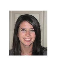 Caroline Bouchard, Courtier immobilier