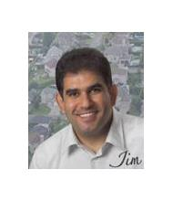 Jim Mneymneh, Courtier immobilier agréé
