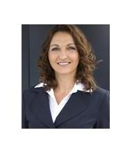 Martine Clermont, Courtier immobilier