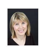 Diane Laflamme, Courtier immobilier