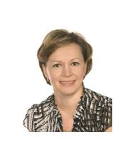 Irina Donic, Courtier immobilier
