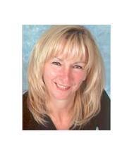 Liliane Giroux, Courtier immobilier