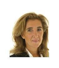 Christiane Salloum, Courtier immobilier