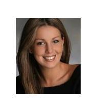 Audrey Mc Burney, Courtier immobilier