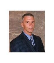 Steve Collard, Courtier immobilier
