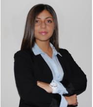 Stephanie Valenti, Residential Real Estate Broker