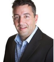 Sylvain Clouette, Real Estate Broker