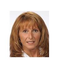 Martine Charles, Courtier immobilier