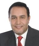 Abdelkader Triki, Certified Real Estate Broker