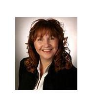 Diane Dubé, Courtier immobilier