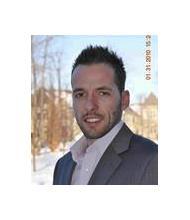 Mathieu Leclerc, Courtier immobilier