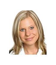Stéphanie Nestor, Chartered Real Estate Broker