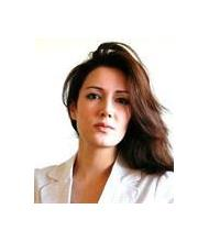 Shahrzad Abidi, Real Estate Broker