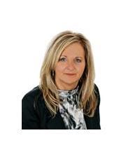 Diane Laplante, Courtier immobilier