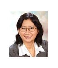 Dhalia Lim, Real Estate Broker