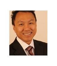 Joshua Zhang, Real Estate Broker