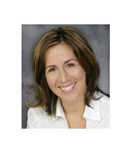 Nathalie Brien, Courtier immobilier