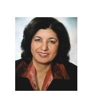 Farkhondeh Bodaghi, Courtier immobilier