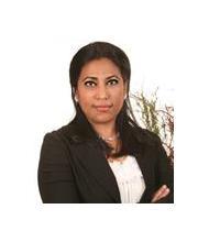 Nazneen Begum, Real Estate Broker