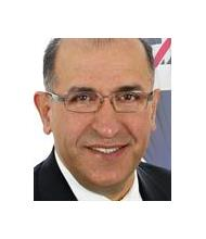 Abbas Esmaili, Certified Real Estate Broker