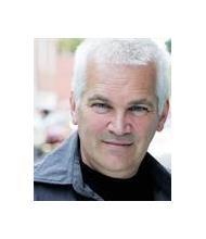 Robert Charron, Courtier immobilier