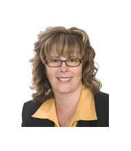 Nancy Bernard, Courtier immobilier