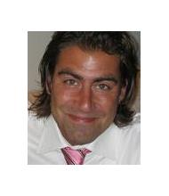 Pierre Kantémiroff, Courtier immobilier