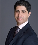 Issam Dweik, Real Estate Broker