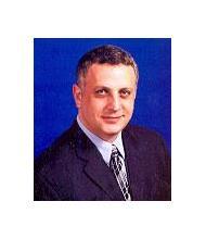 Giulio Fiorani, Courtier immobilier