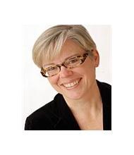 Elise Desjardins, Real Estate Broker