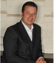 Bertrand Dussault, Courtier immobilier