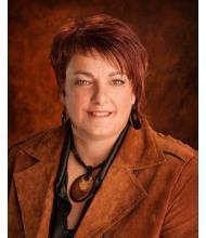 Marie-Josée Brown, Residential Real Estate Broker