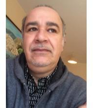 Hakim Baba, Real Estate Broker