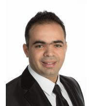 Nadjib Salemkour, Residential Real Estate Broker