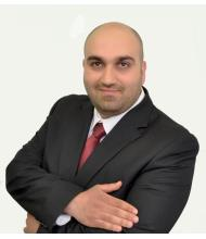 Farouk Dannawi, Residential Real Estate Broker