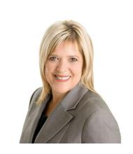 Diane Deslauriers, Courtier immobilier