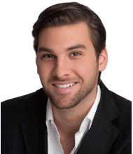 Edouard Gamache, Residential Real Estate Broker