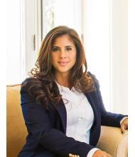 Carly Fridman, Real Estate Broker