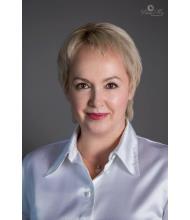 Elena Sapa, Courtier immobilier