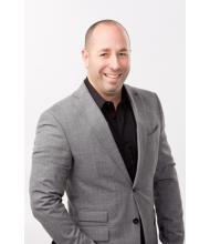 Patrick Benoit, Courtier immobilier