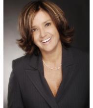 Carole Guévin, Real Estate Broker