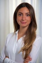 Amanda Bitton, Courtier immobilier résidentiel