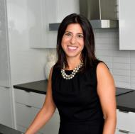 Alicia Epstein, Residential Real Estate Broker