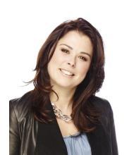 Marie-Hélène Poulin, Courtier immobilier