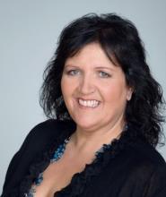 Joscelyne St-Pierre, Courtier immobilier