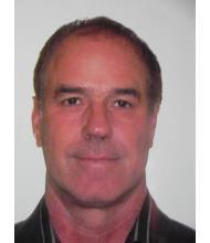 Claude Richard, Courtier immobilier