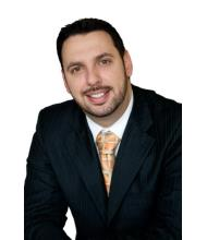 Steve Traiforos, Real Estate Broker
