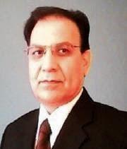 Munir Ahmed, Courtier immobilier