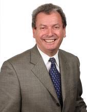 Raymond Desbiens, Courtier immobilier agréé DA