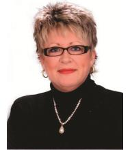 Sylvie Lacasse, Real Estate Broker